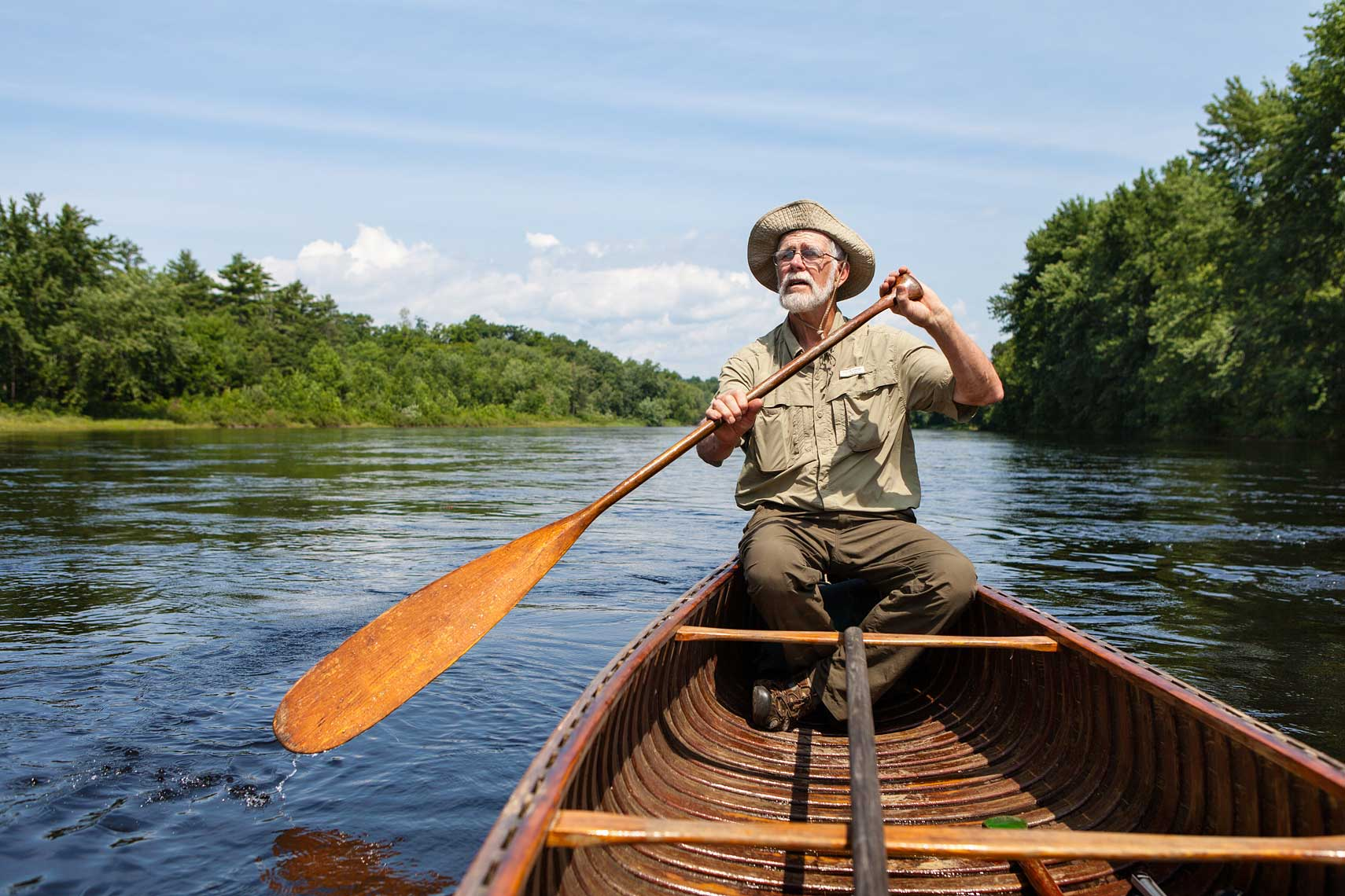 Kennebec River Guide