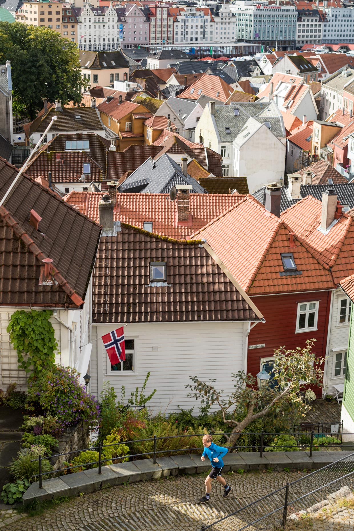 Bergen, Norway | Travel Photography