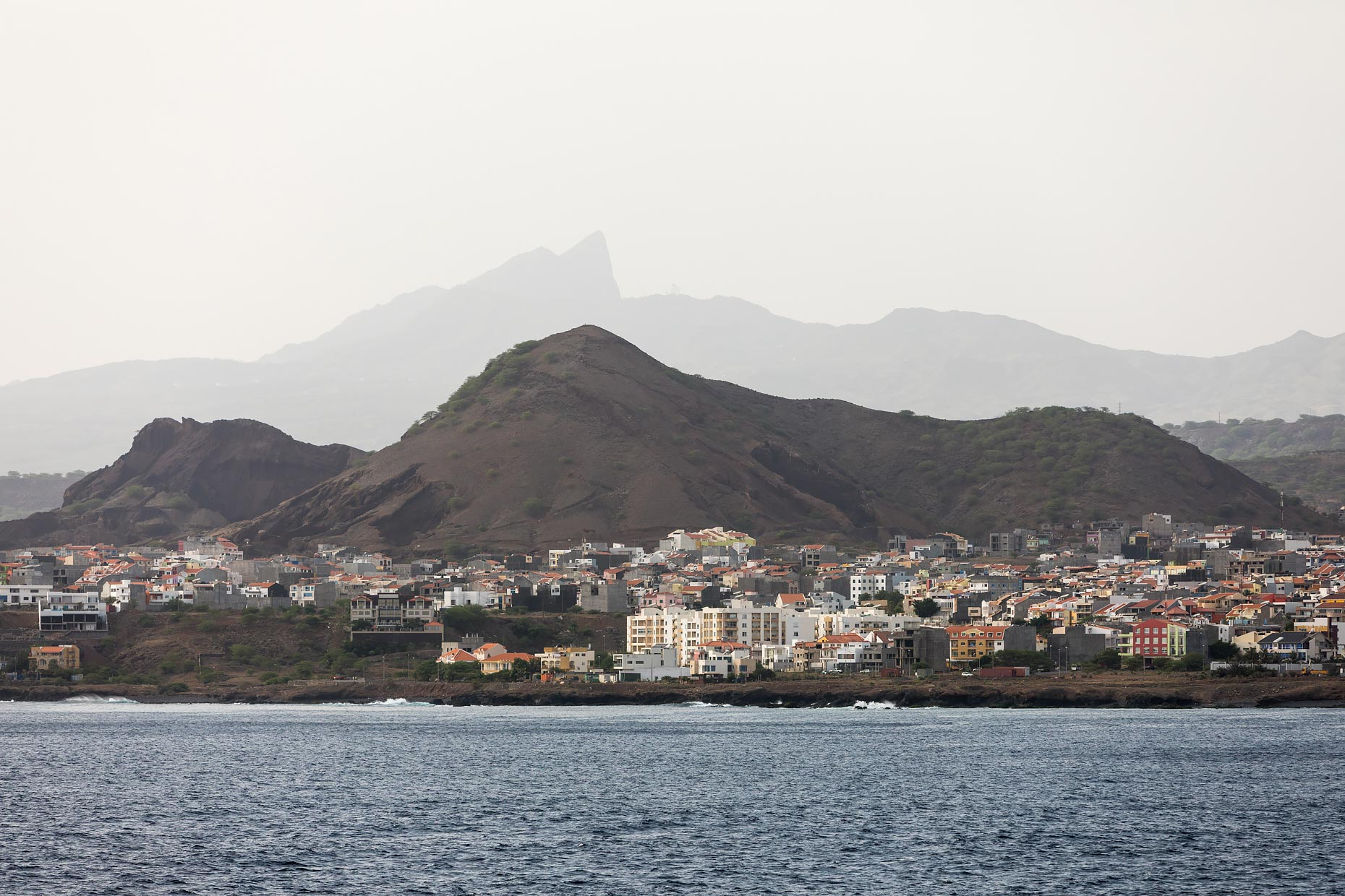 Travel Photography + Multimedia │Santiago Island, Cape Verde